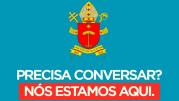 Precisar Conversar? Nós estamos aqui! Conheça esse novo serviço em parceria do Santuário e do Colégio Marista.